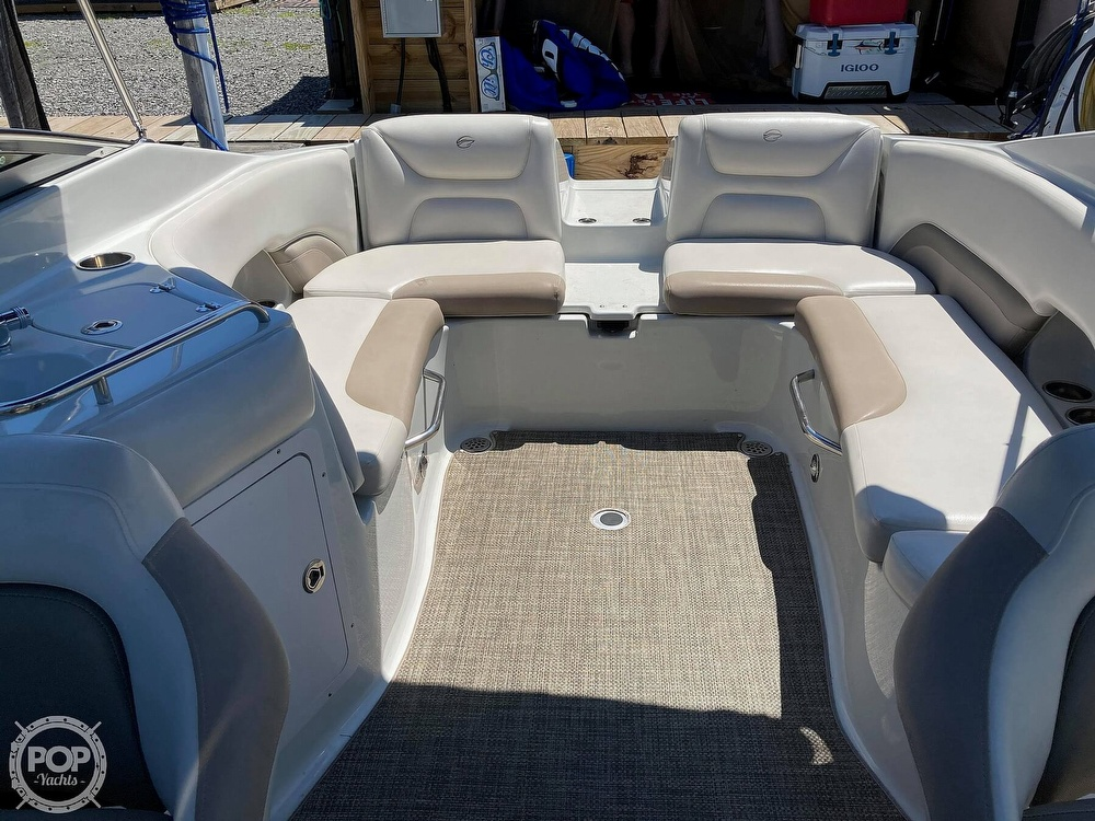 2016 Crownline boat for sale, model of the boat is 275 SS & Image # 8 of 14