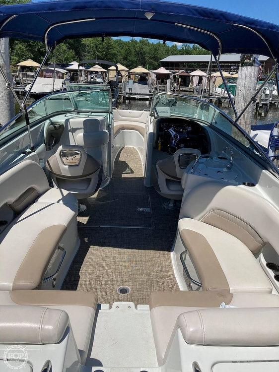 2016 Crownline boat for sale, model of the boat is 275 SS & Image # 10 of 14