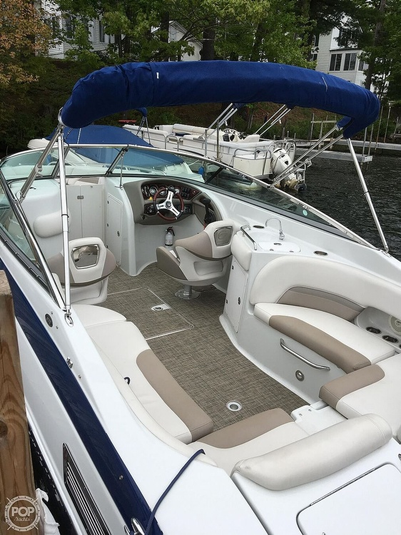2016 Crownline boat for sale, model of the boat is 275 SS & Image # 4 of 14