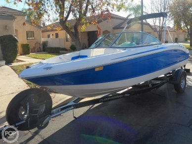 2017 Chaparral H2O Sport Deluxe
