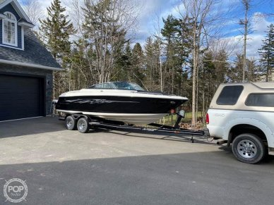 Monterey 244 FSX, 244, for sale - 65,600 CAD