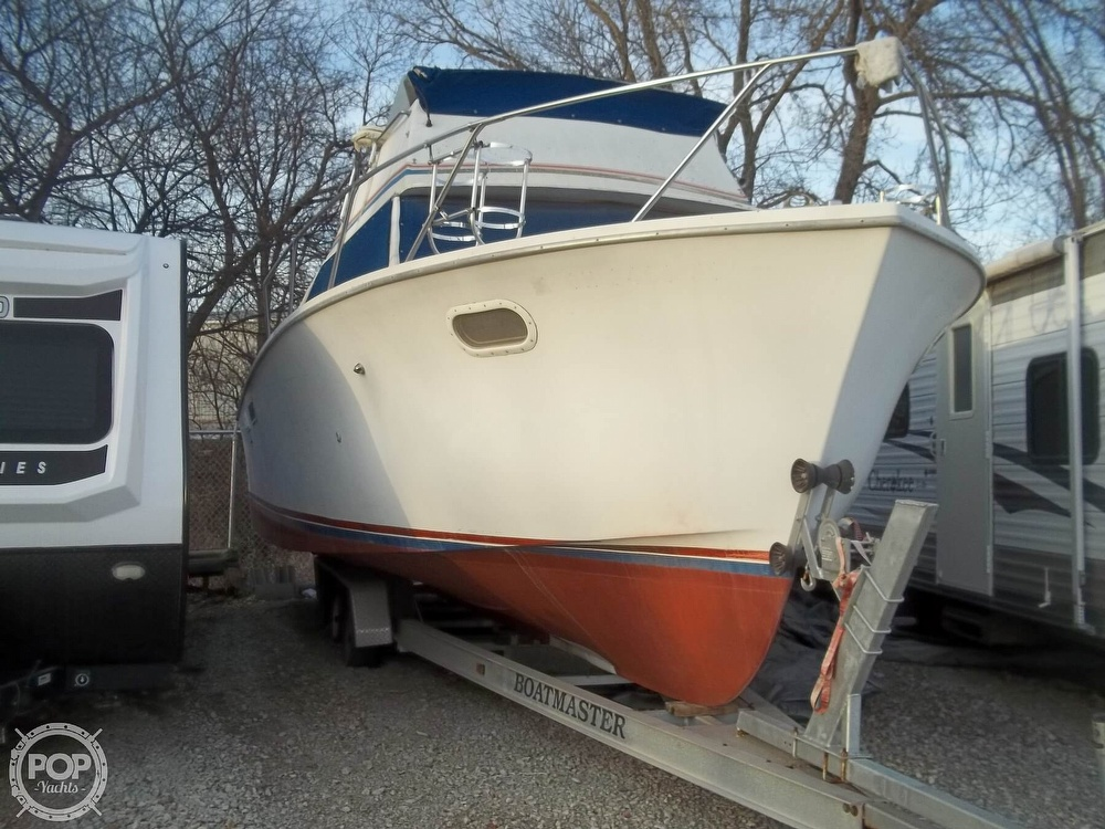 1970 Alglas boat for sale, model of the boat is 33 & Image # 19 of 19