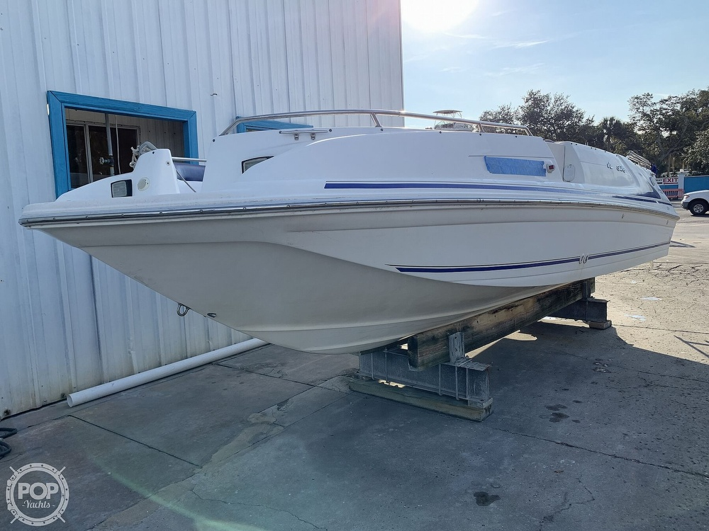 1996 Sea Ray boat for sale, model of the boat is 240 Sun Deck & Image # 30 of 40