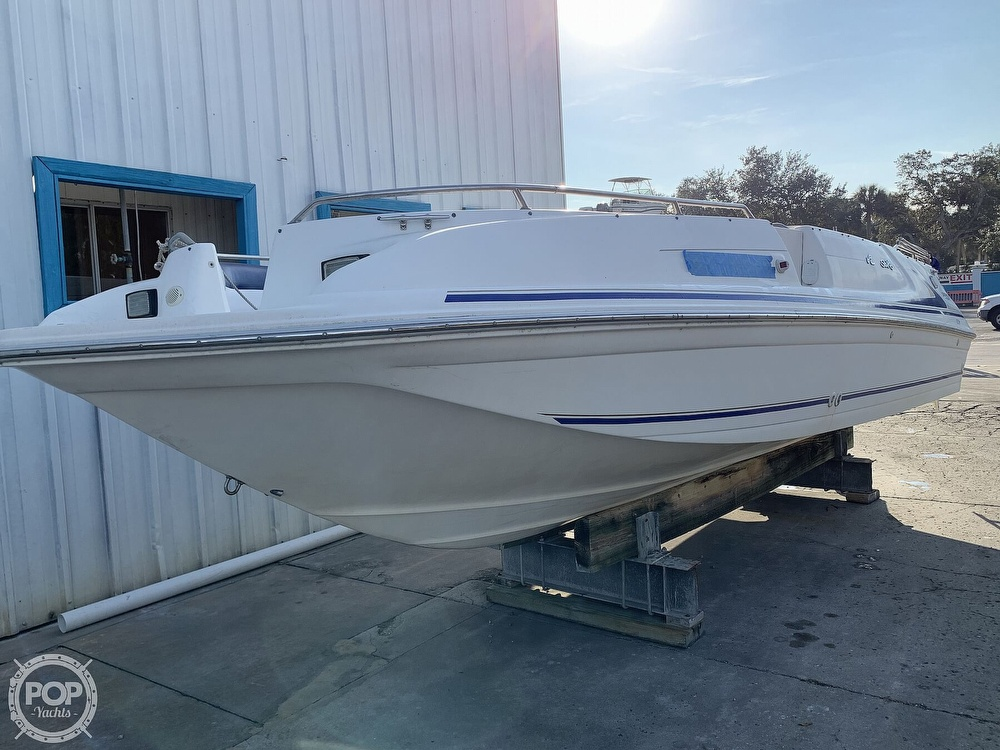 1996 Sea Ray boat for sale, model of the boat is 240 Sun Deck & Image # 31 of 40