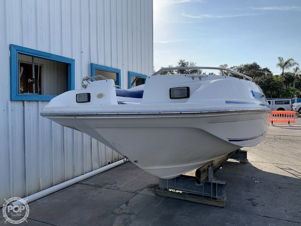 1996 Sea Ray boat for sale, model of the boat is 240 Sun Deck & Image # 36 of 40