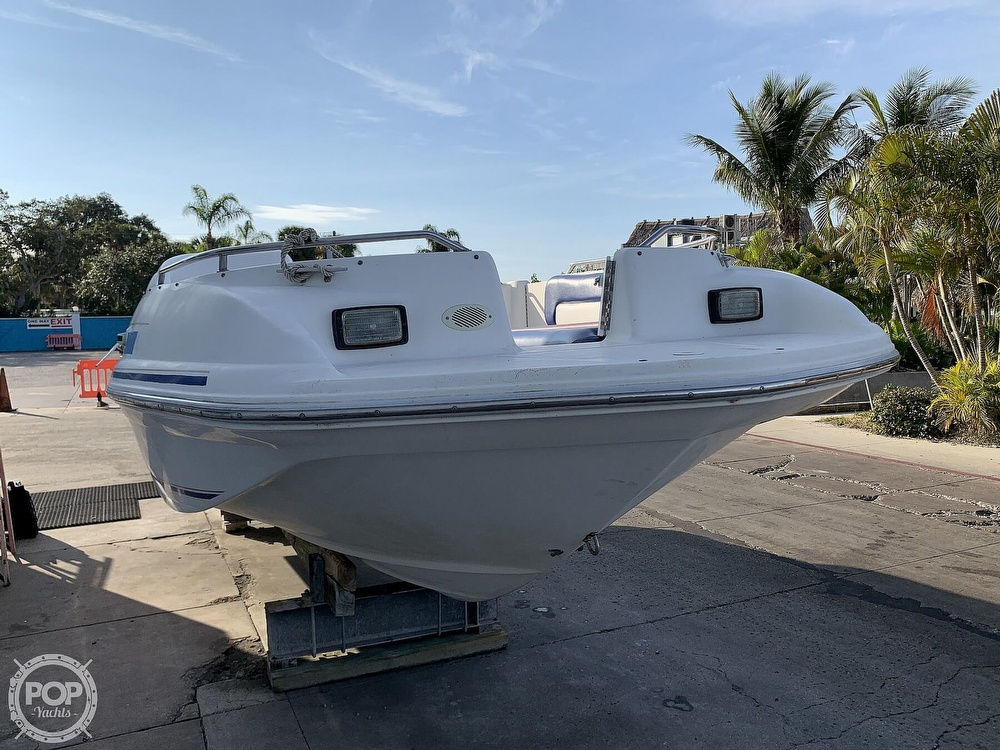 1996 Sea Ray boat for sale, model of the boat is 240 Sun Deck & Image # 37 of 40