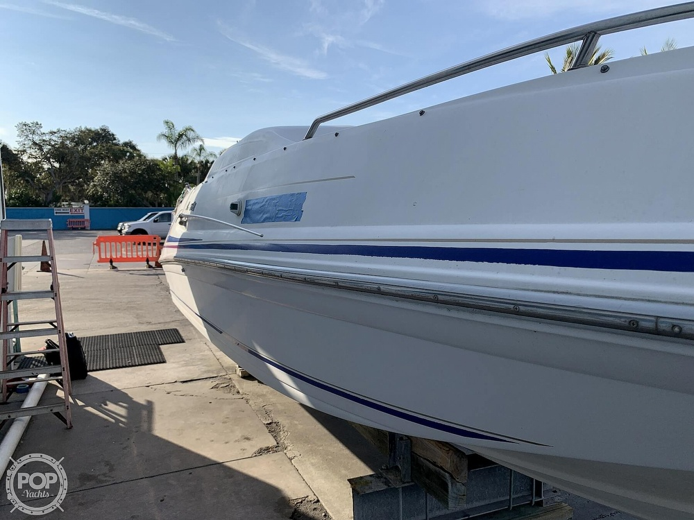 1996 Sea Ray boat for sale, model of the boat is 240 Sun Deck & Image # 39 of 40
