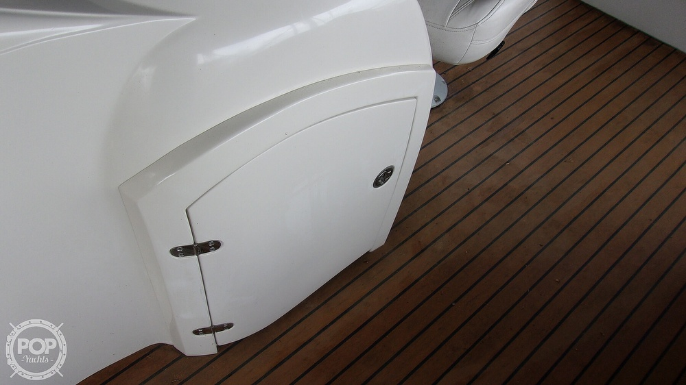 2011 Manitou boat for sale, model of the boat is SHP 27 Legacy & Image # 36 of 40