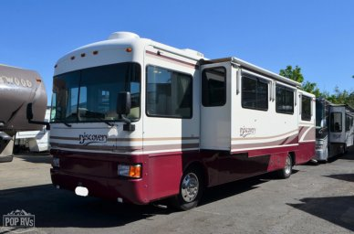 1998 Discovery 36T - #1