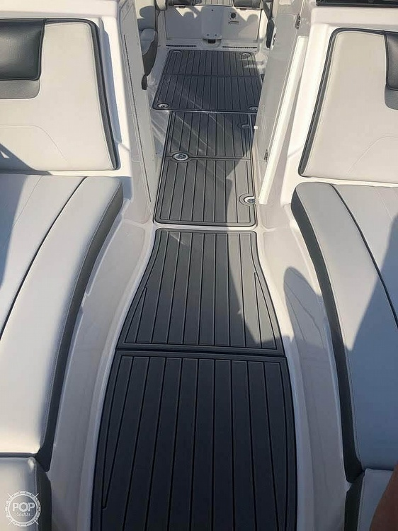 2018 Yamaha boat for sale, model of the boat is AR240 & Image # 8 of 12