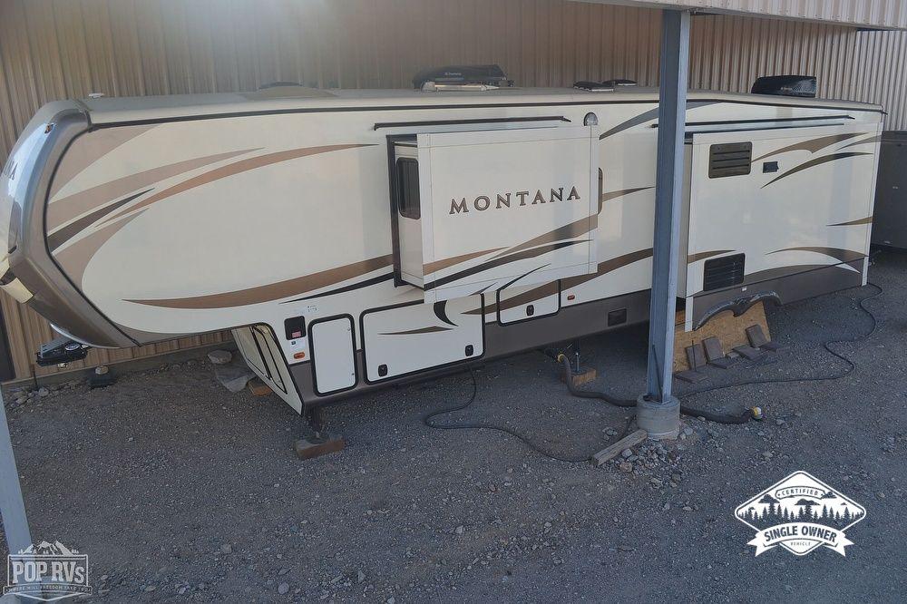 2016 Montana 3910 FB - #$LI_INDEX