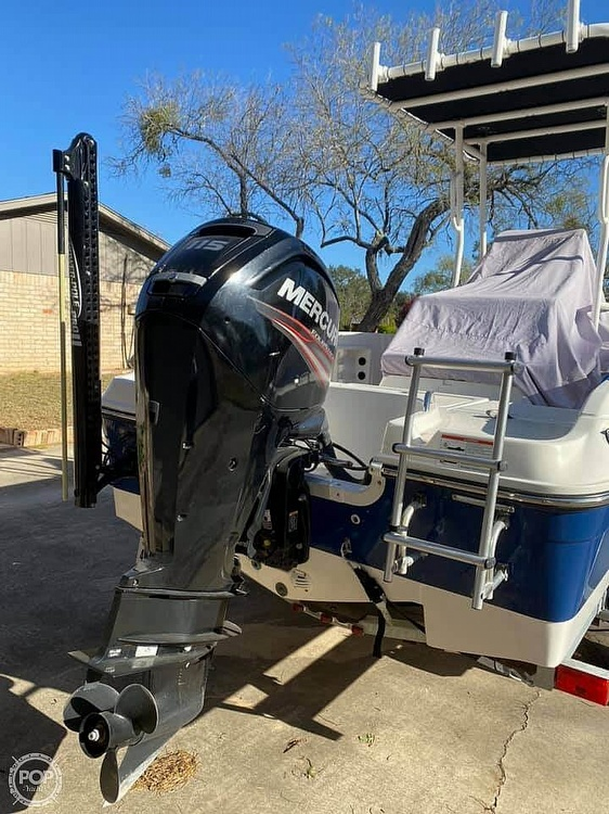2019 Bayliner boat for sale, model of the boat is Element 18 CC & Image # 5 of 7