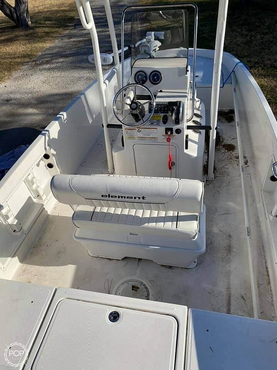 2019 Bayliner boat for sale, model of the boat is Element 18 CC & Image # 6 of 7