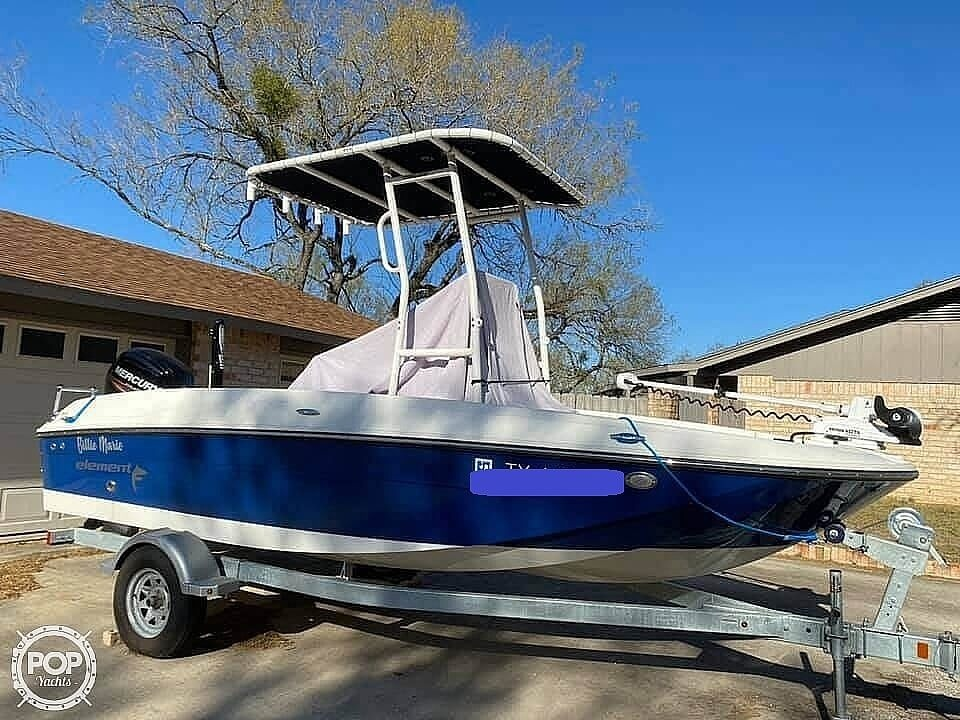2019 Bayliner boat for sale, model of the boat is Element 18 CC & Image # 2 of 7