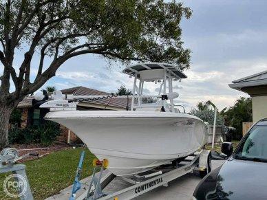 2018 Tidewater 220 LXF - #1