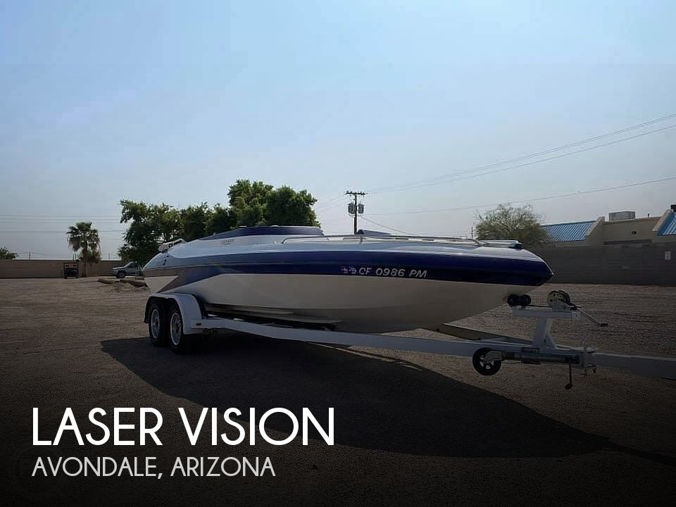 Used Laser Boats For Sale by owner | 2001 Laser 22