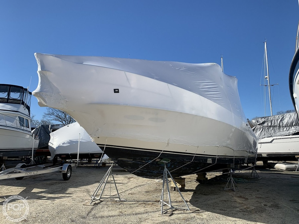 1986 Sea Ray boat for sale, model of the boat is 390 SF & Image # 4 of 40