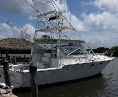Tiara 36' Open W/ Custom Tower and Upper Station, 41', for sale - $55,600