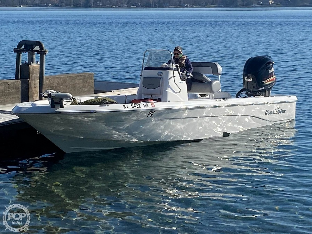 2021 Nautic Star boat for sale, model of the boat is 249XTS & Image # 2 of 2
