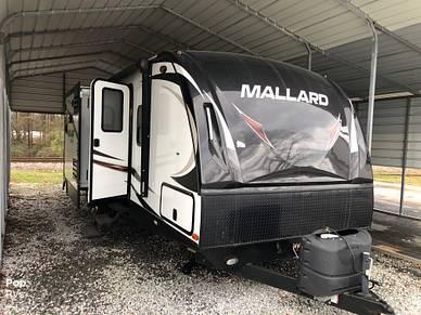 2018 Heartland Mallard M-33 Travel Trailer