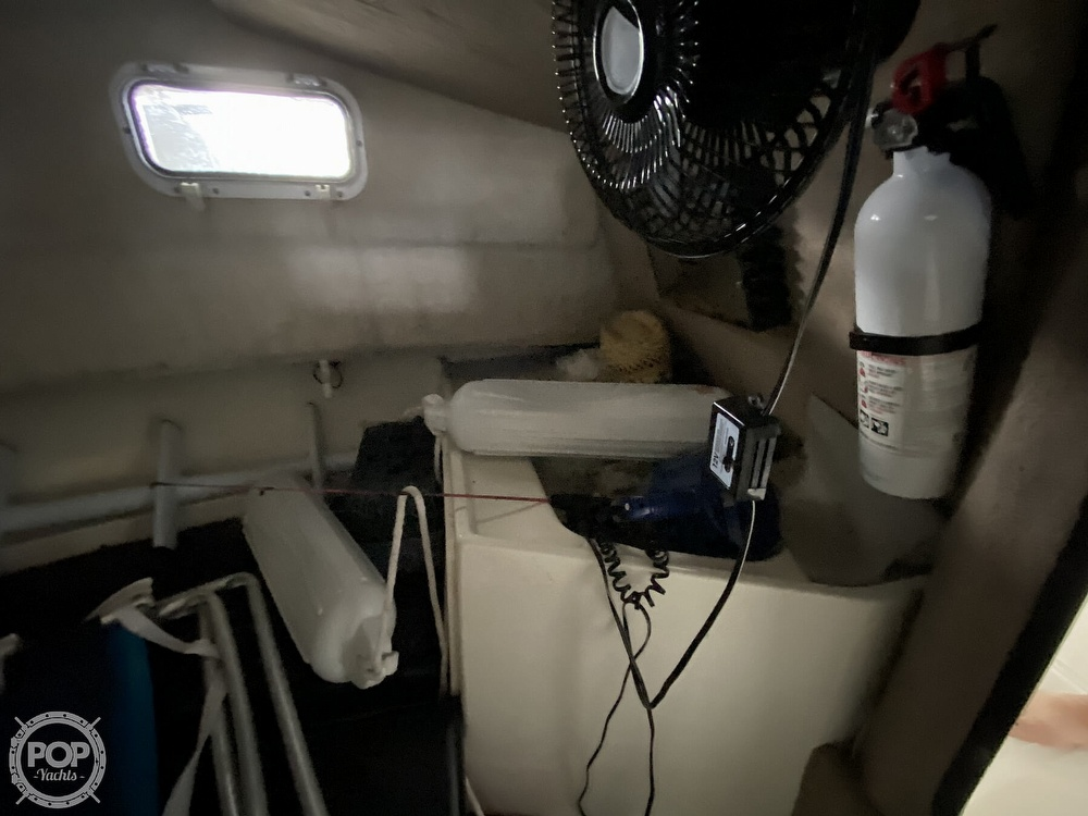 2000 Hydra-Sports boat for sale, model of the boat is Seahorse 230 Walk Around & Image # 33 of 40