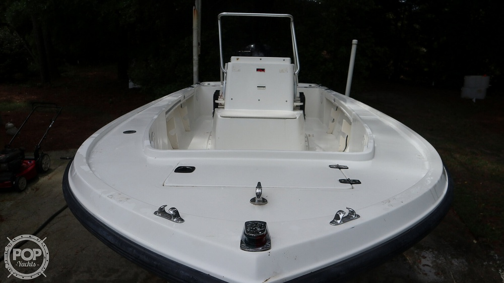 2000 Mako boat for sale, model of the boat is 171 Center Console & Image # 7 of 40