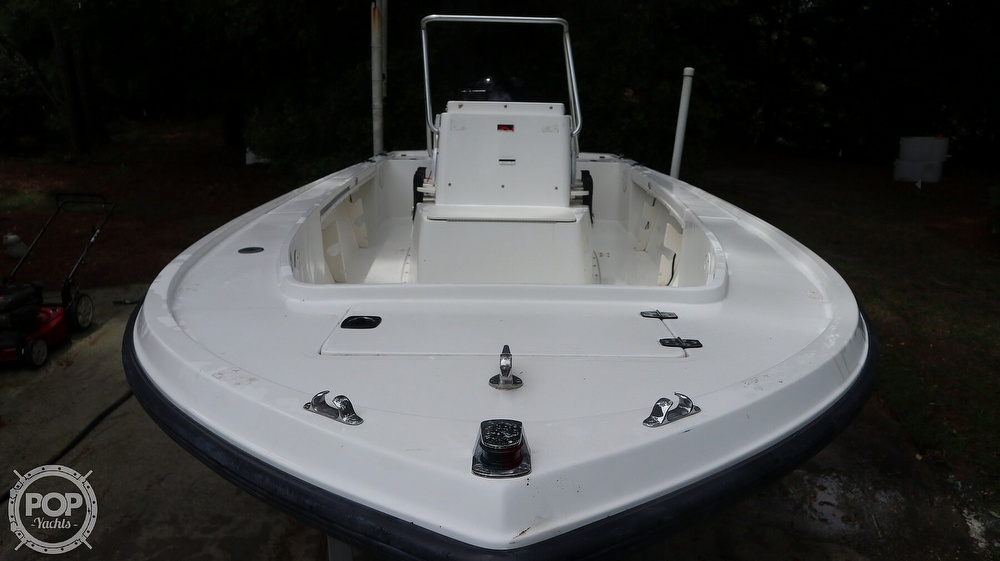 2000 Mako boat for sale, model of the boat is 171 Center Console & Image # 8 of 40