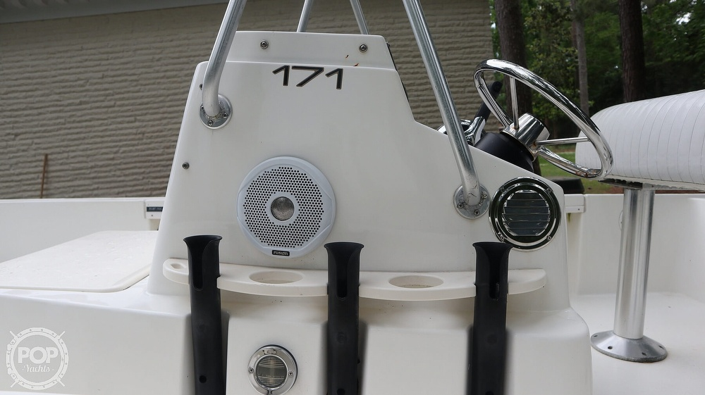 2000 Mako boat for sale, model of the boat is 171 Center Console & Image # 14 of 40