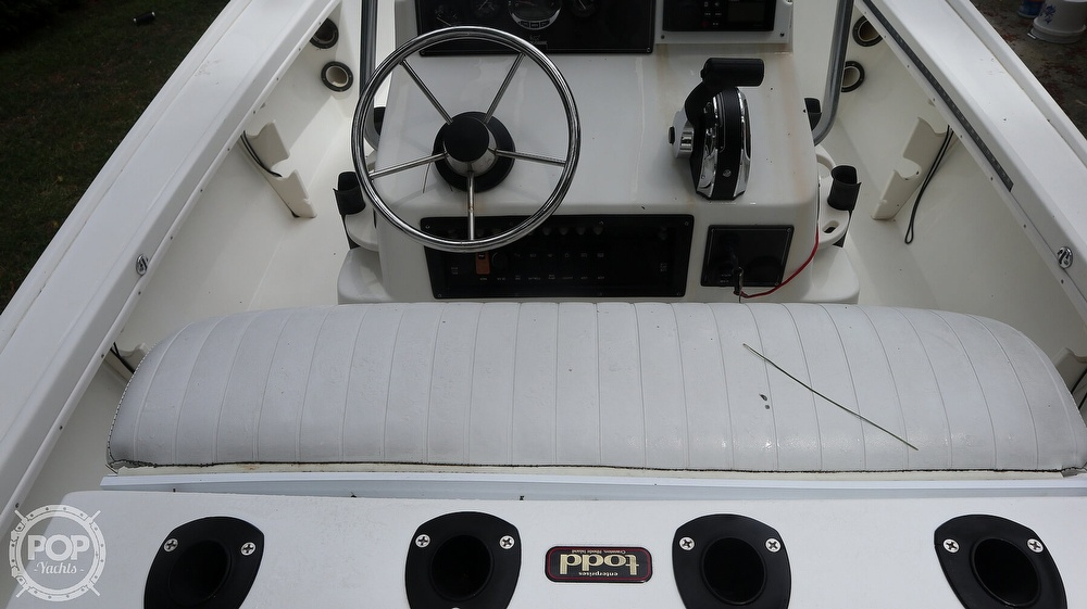 2000 Mako boat for sale, model of the boat is 171 Center Console & Image # 35 of 40