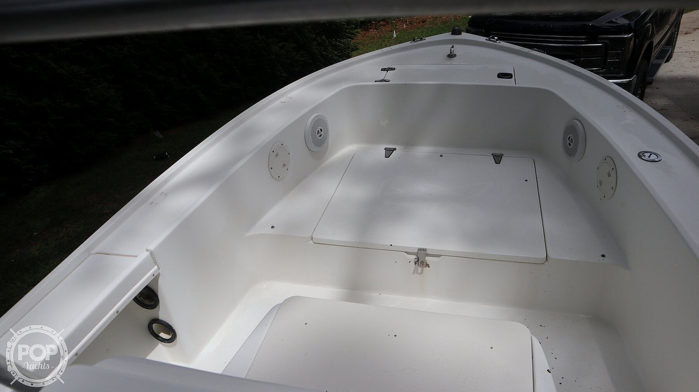 2000 Mako boat for sale, model of the boat is 171 Center Console & Image # 40 of 40