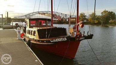 Chinese Junk 36, 36, for sale in Alabama - $49,000