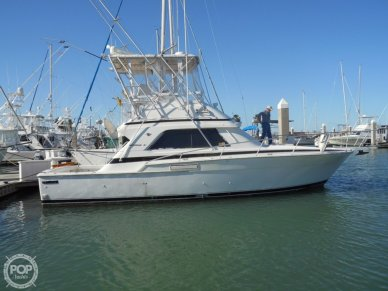 Bertram 37 SportFish, 37, for sale - $68,000