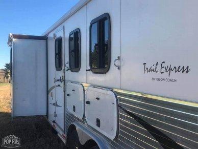 2010 Trail Express 8314 - #1