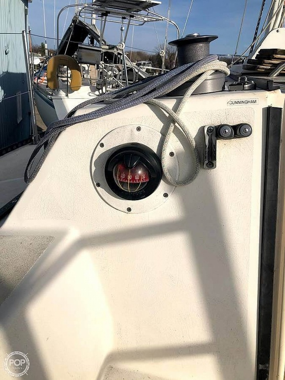 1984 S2 Yachts boat for sale, model of the boat is 9.1m & Image # 5 of 40