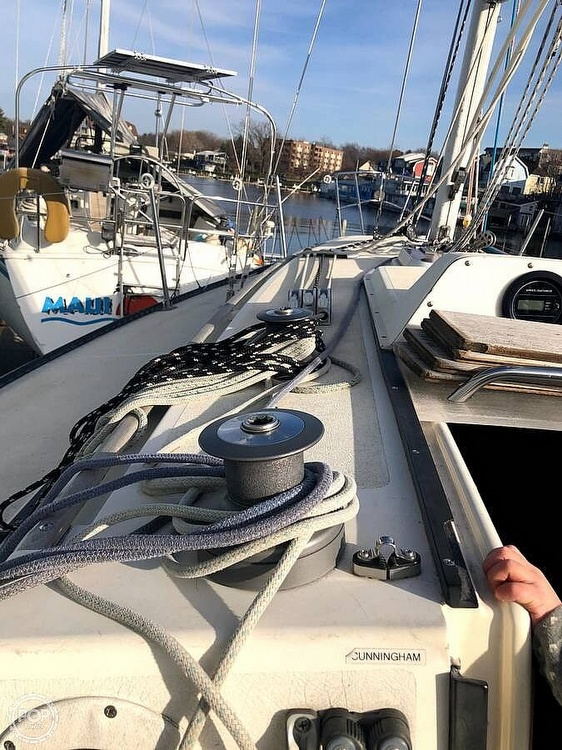 1984 S2 Yachts boat for sale, model of the boat is 9.1m & Image # 7 of 40