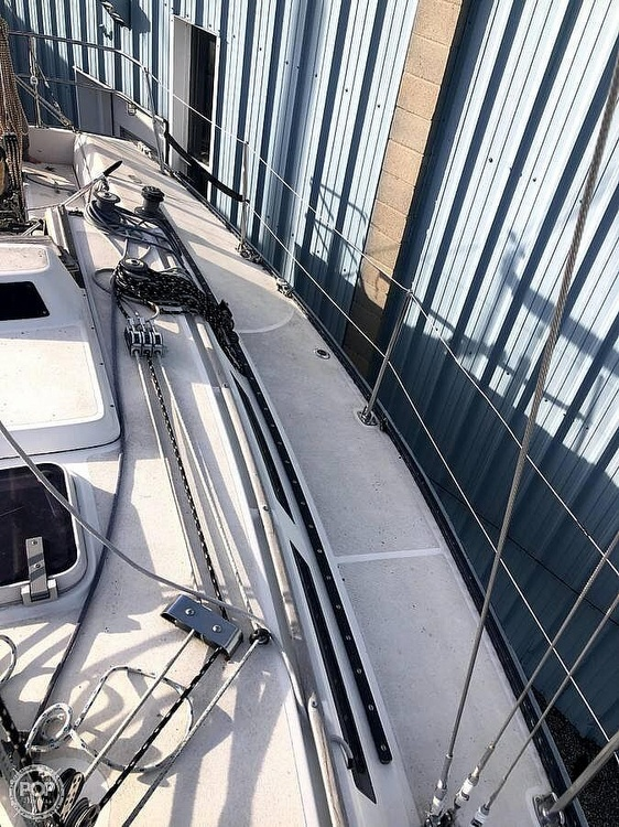 1984 S2 Yachts boat for sale, model of the boat is 9.1m & Image # 9 of 40