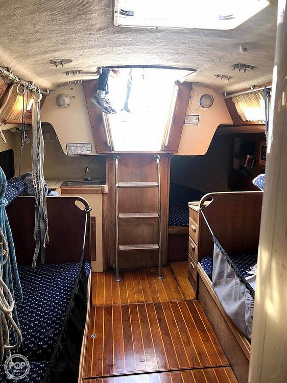 1984 S2 Yachts boat for sale, model of the boat is 9.1m & Image # 17 of 40