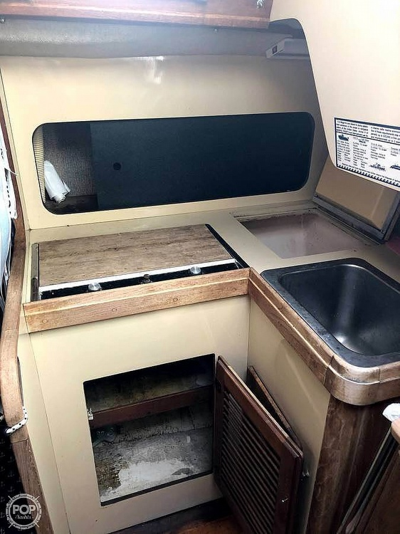 1984 S2 Yachts boat for sale, model of the boat is 9.1m & Image # 19 of 40