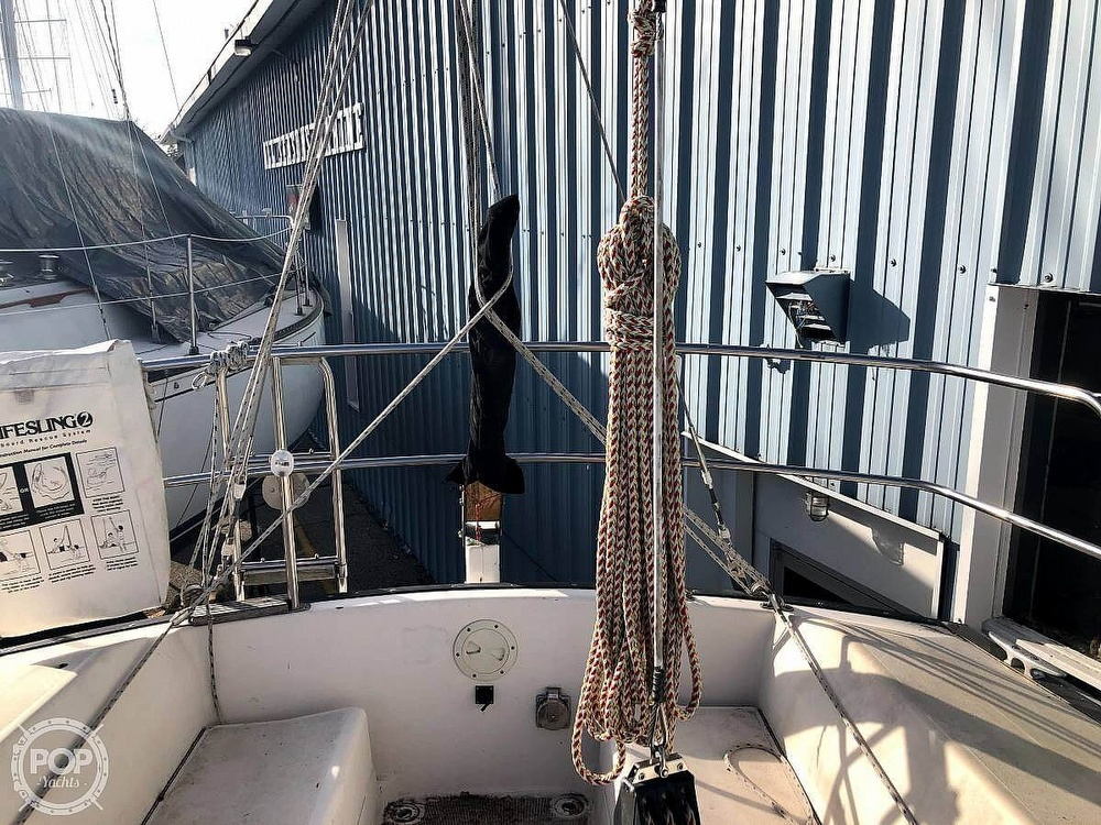 1984 S2 Yachts boat for sale, model of the boat is 9.1m & Image # 20 of 40