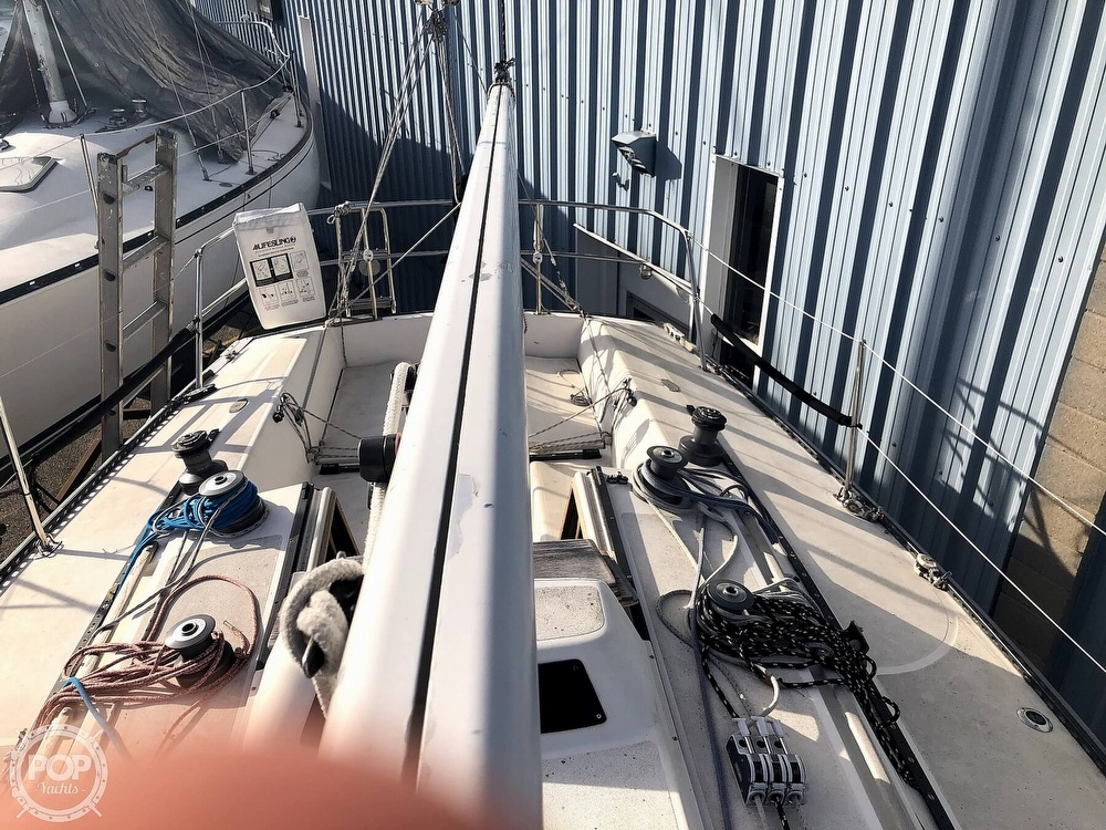 1984 S2 Yachts boat for sale, model of the boat is 9.1m & Image # 23 of 40