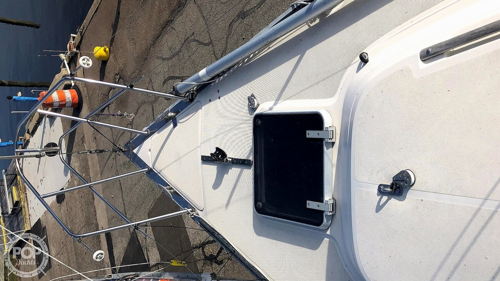 1984 S2 Yachts boat for sale, model of the boat is 9.1m & Image # 25 of 40