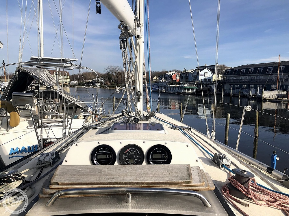 1984 S2 Yachts boat for sale, model of the boat is 9.1m & Image # 33 of 40