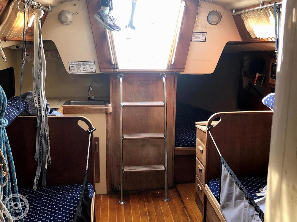 1984 S2 Yachts boat for sale, model of the boat is 9.1m & Image # 34 of 40