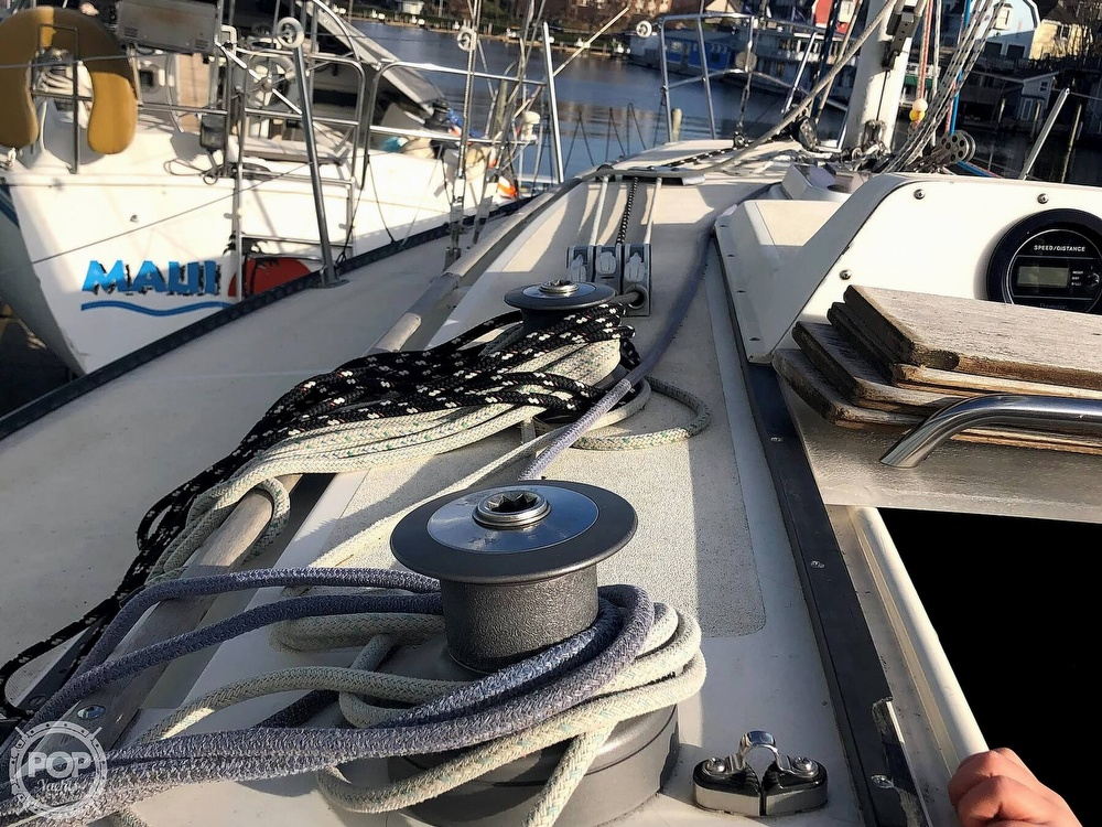 1984 S2 Yachts boat for sale, model of the boat is 9.1m & Image # 40 of 40