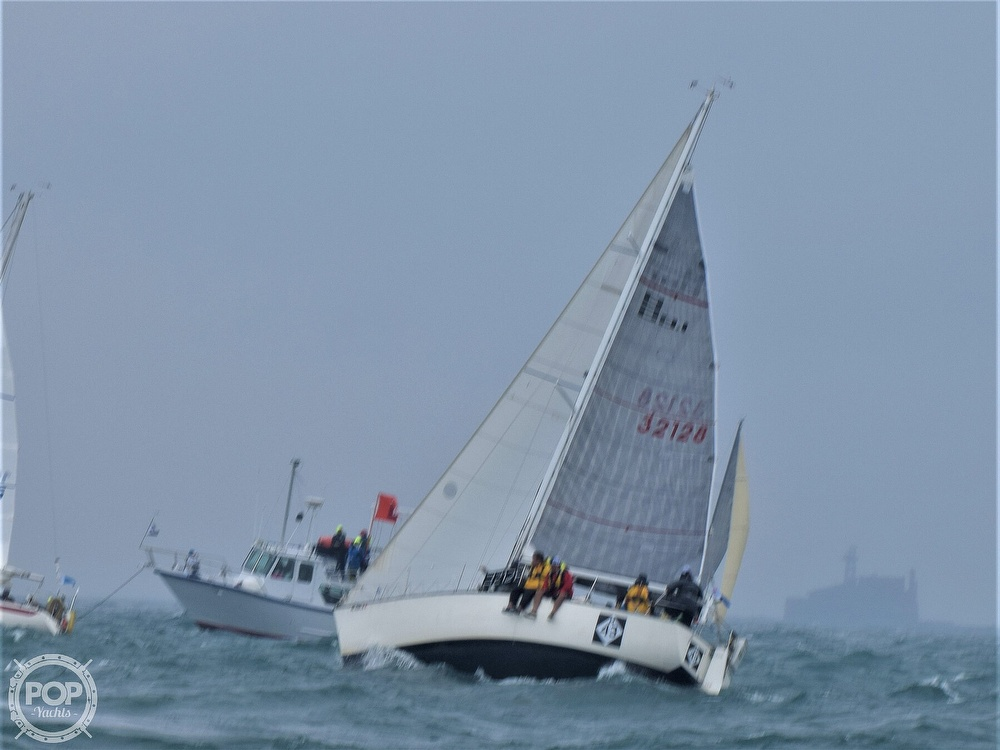 1984 S2 Yachts boat for sale, model of the boat is 9.1m & Image # 2 of 40