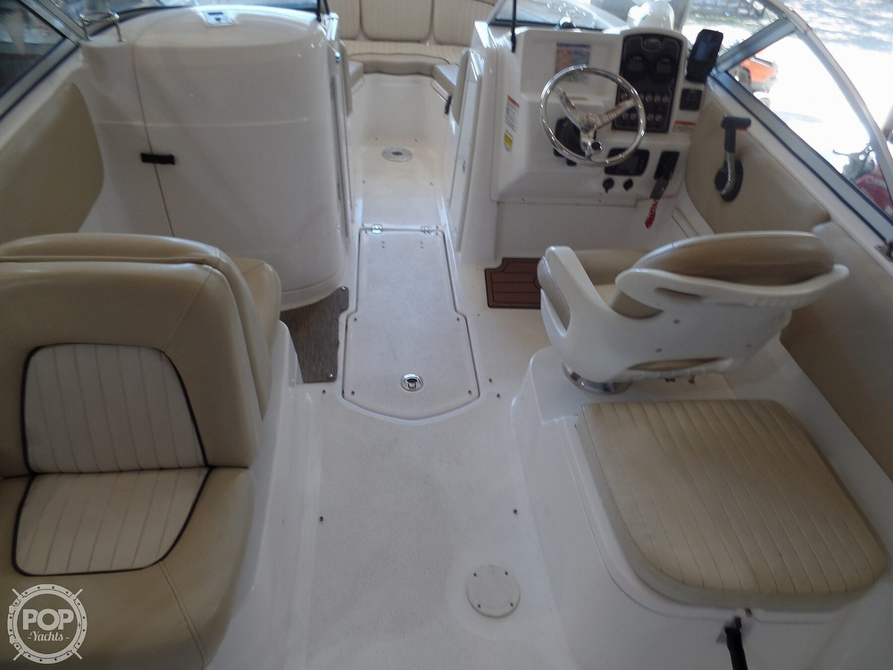 2017 Sea Fox boat for sale, model of the boat is 226 Traveler & Image # 25 of 40