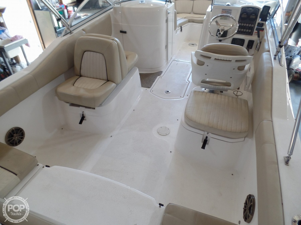2017 Sea Fox boat for sale, model of the boat is 226 Traveler & Image # 26 of 40