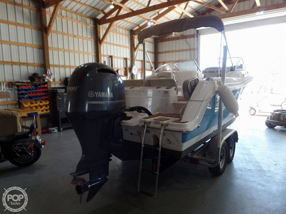 2017 Sea Fox boat for sale, model of the boat is 226 Traveler & Image # 29 of 40
