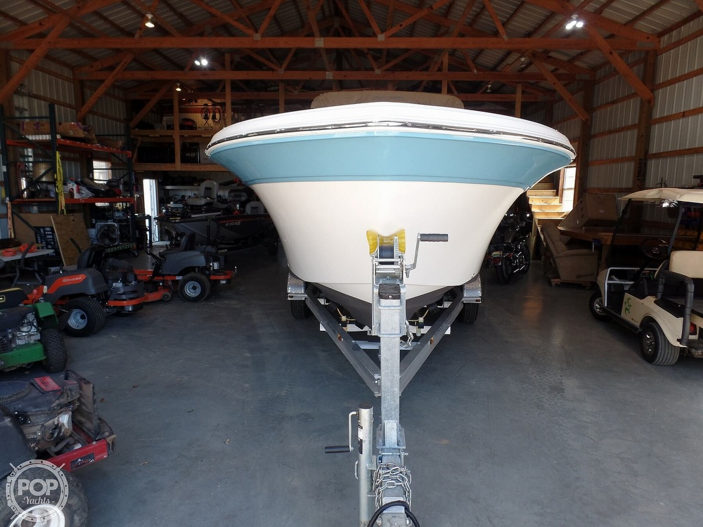 2017 Sea Fox boat for sale, model of the boat is 226 Traveler & Image # 4 of 40