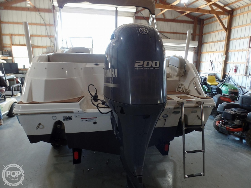 2017 Sea Fox boat for sale, model of the boat is 226 Traveler & Image # 30 of 40